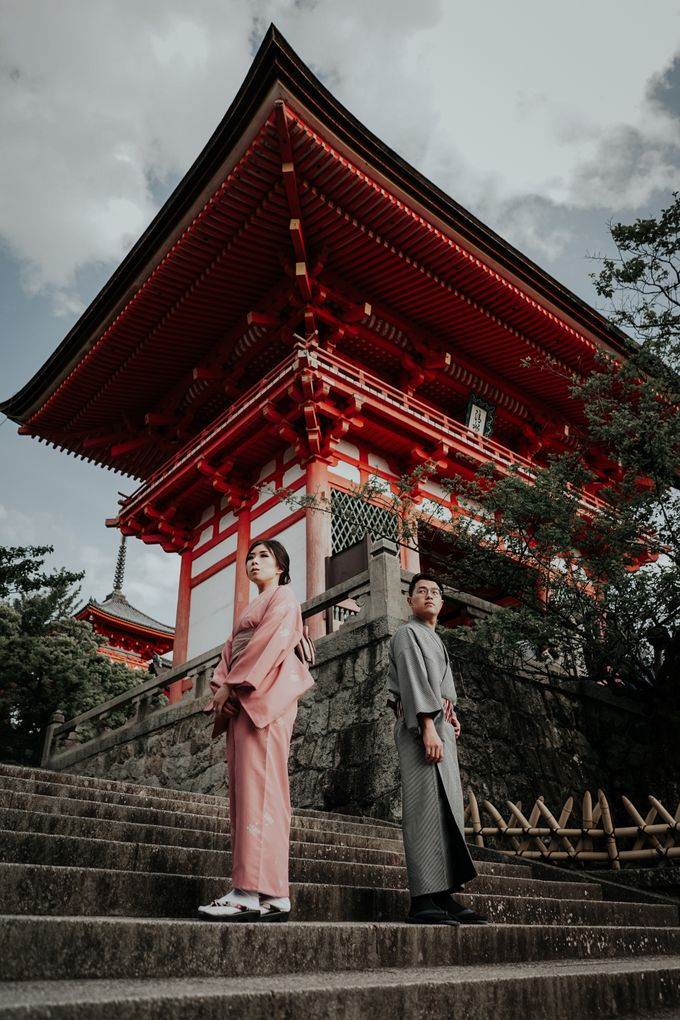 Japan Prewedding of Vincent & Jovia by Memoira Studio - 005