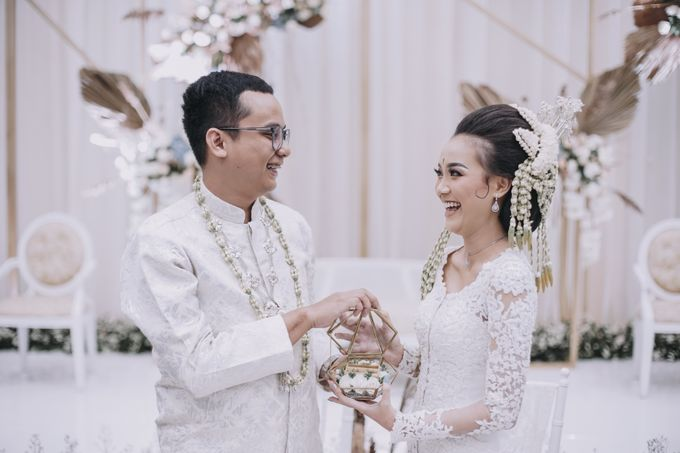 Savira & Garry by Simple Wedding Organizer - 005