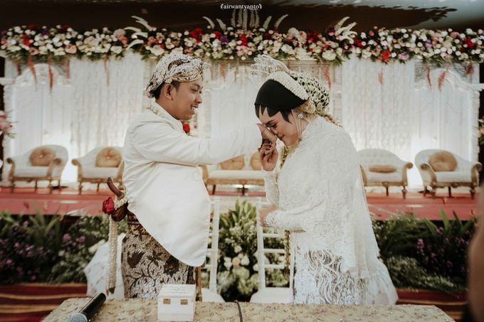 Wedding Bronze Package by airwantyanto project - 022