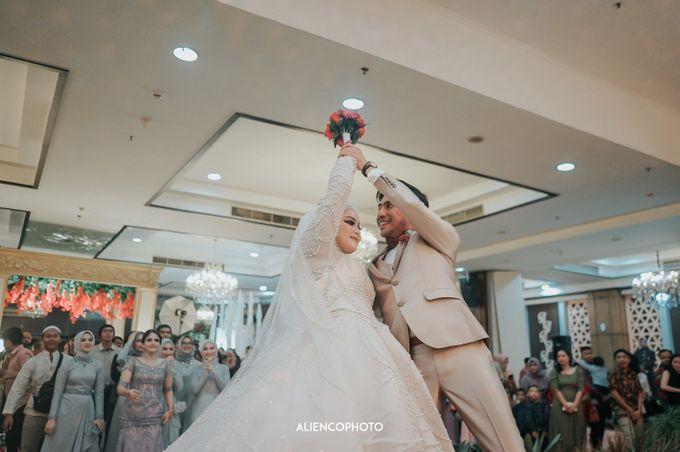 SMESCO NARESWARA WEDDING OF SAHFA & RIYAN by alienco photography - 026