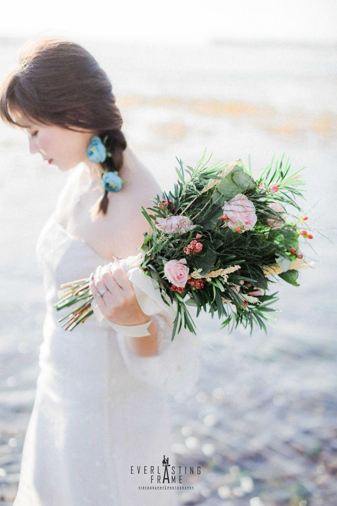 Chandra & Gerda Pre-Wedding | Jogya by Everlasting Frame - 030