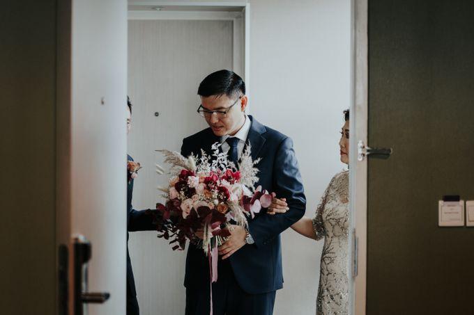 The Wedding of Hendy & Gracia by Memoira Studio - 025