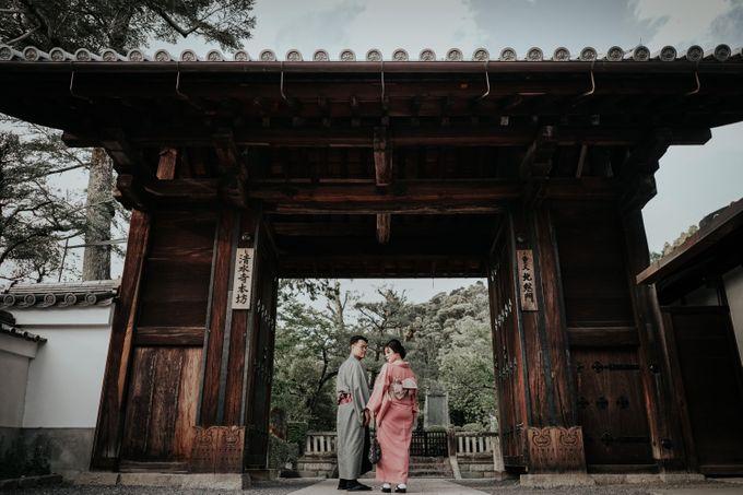 Japan Prewedding of Vincent & Jovia by Memoira Studio - 006