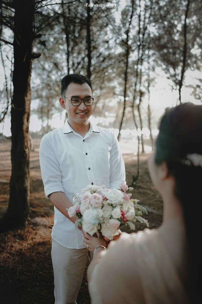 Prewedding Silver Package by airwantyanto project - 003
