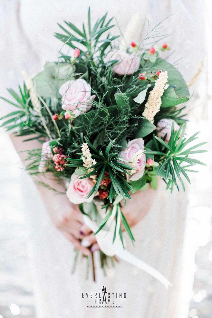 Chandra & Gerda Pre-Wedding | Jogya by Everlasting Frame - 031