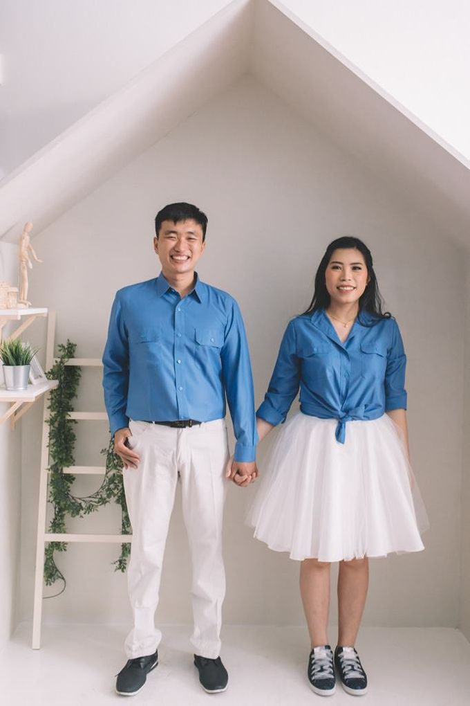 Prewedding Andre & Revi by Cheers Photography - 013