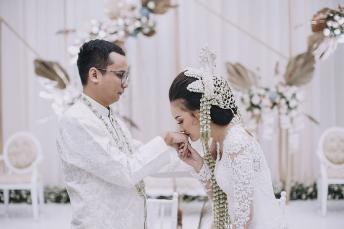 Savira & Garry by Simple Wedding Organizer - 006
