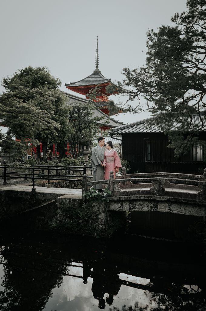 Japan Prewedding of Vincent & Jovia by Memoira Studio - 008