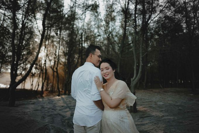 Prewedding Silver Package by airwantyanto project - 004
