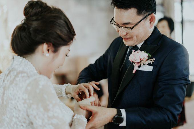 Wedding Rosjanto & Stella by Memoira Studio - 012
