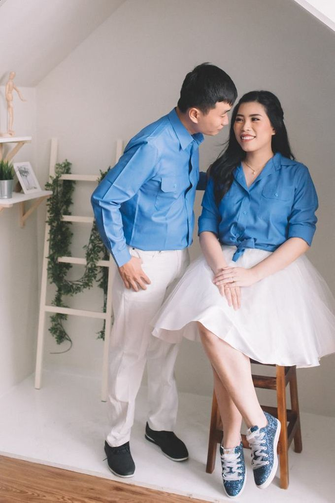 Prewedding Andre & Revi by Cheers Photography - 017