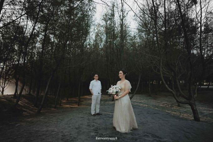 Prewedding Silver Package by airwantyanto project - 005