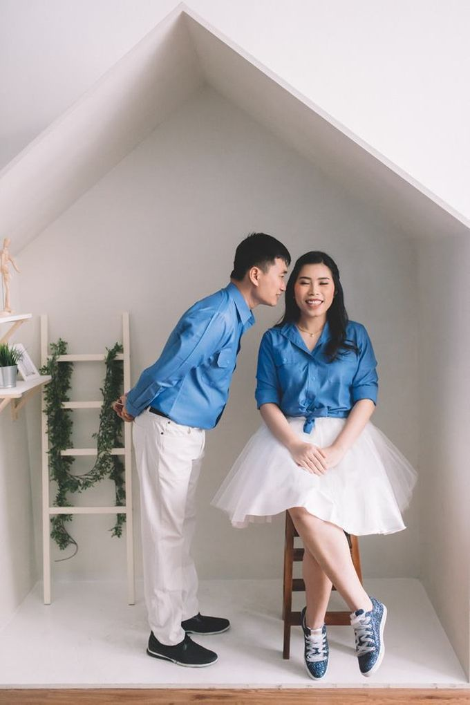 Prewedding Andre & Revi by Cheers Photography - 018