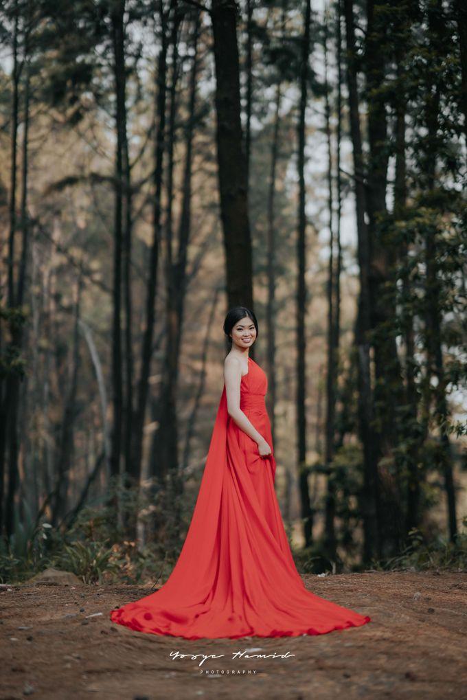 Pre-Wedding by Yosye Hamid Photography - 012