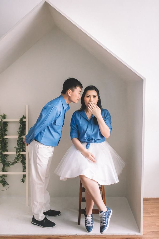 Prewedding Andre & Revi by Cheers Photography - 019