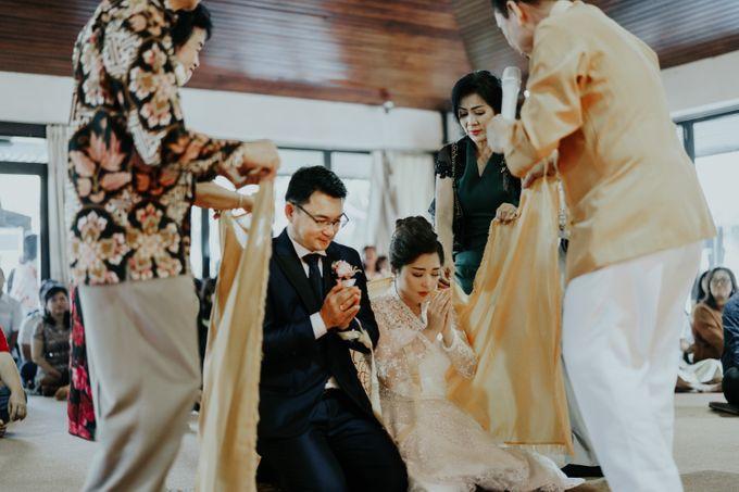 Wedding Rosjanto & Stella by Memoira Studio - 014