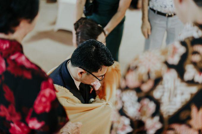 Wedding Rosjanto & Stella by Memoira Studio - 015