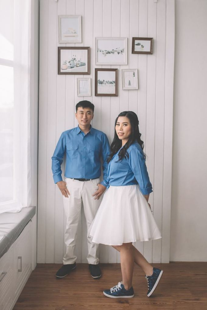 Prewedding Andre & Revi by Cheers Photography - 022