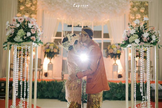 Wedding Anjani & Ferdy by Expocia - 007