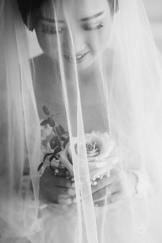 Rustic Elegant Beachfront Wedding by Sofitel Bali Nusa Dua Beach Resort - 008