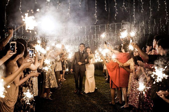 Wedding Toto &Cilla 22 Juni 2019 by Priceless Wedding Planner & Organizer - 003