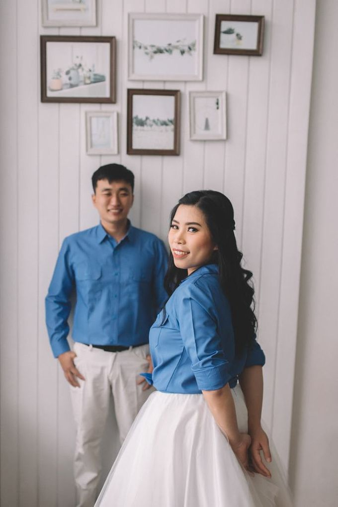 Prewedding Andre & Revi by Cheers Photography - 024