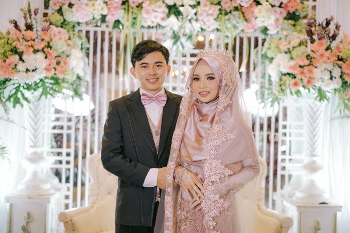 Wedding Tomy & Tata by Expocia - 009