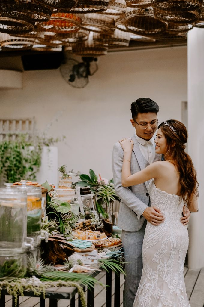 A Summer Coastal Styled Shoot with Bridestory by Carat 55 - 008