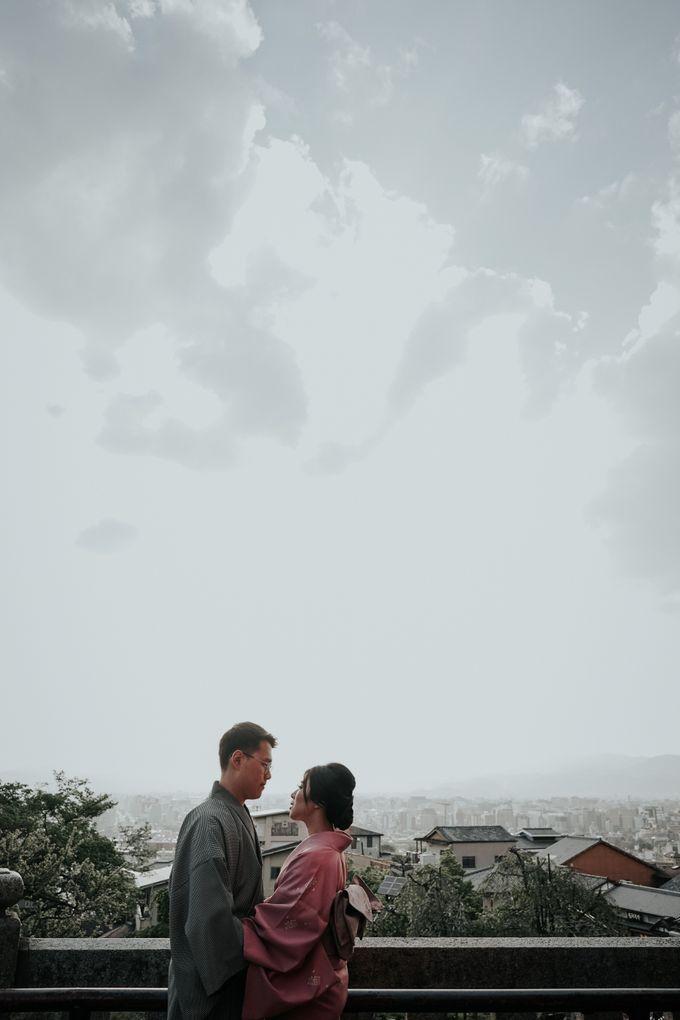 Japan Prewedding of Vincent & Jovia by Memoira Studio - 009