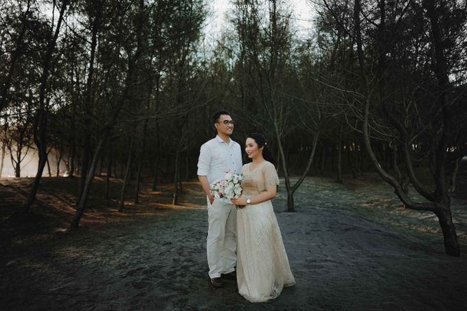 Prewedding Silver Package by airwantyanto project - 006
