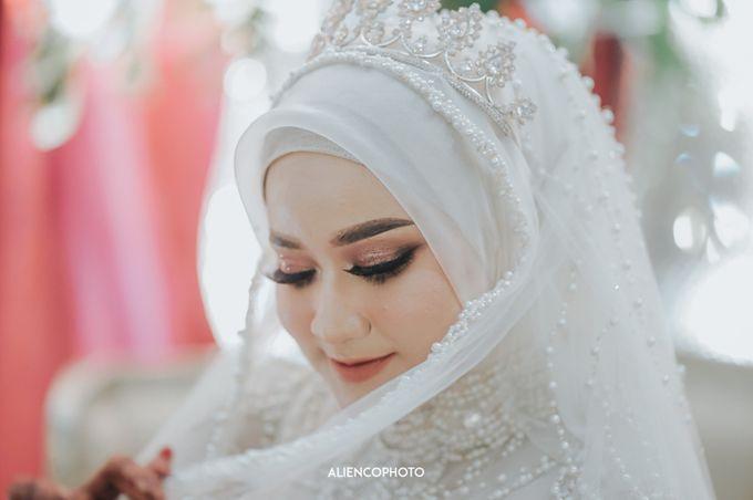 SMESCO NARESWARA WEDDING OF SAHFA & RIYAN by alienco photography - 027