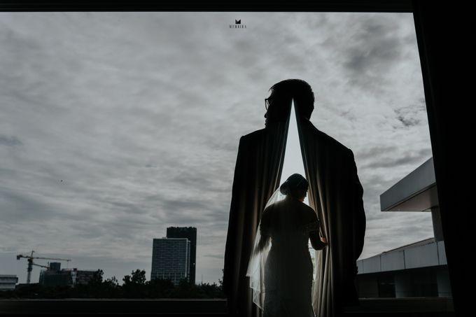 The Wedding of Hendy & Gracia by Memoira Studio - 029