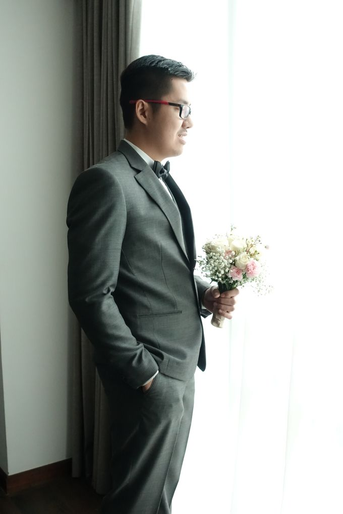 Veranda Hotel - Ade & Almira by Impressions Wedding Organizer - 002