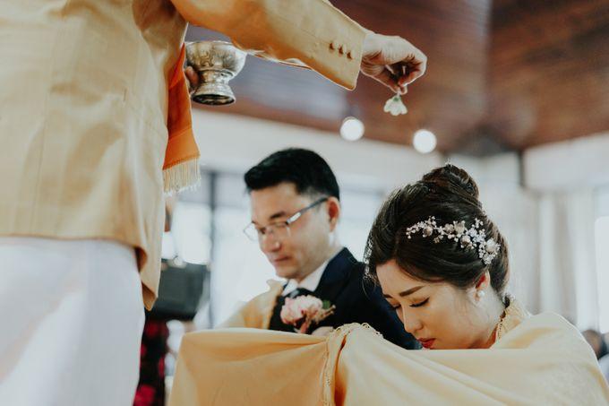Wedding Rosjanto & Stella by Memoira Studio - 016