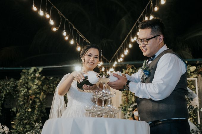 Wedding Rendy & Yolan by vima lokanatha - 021