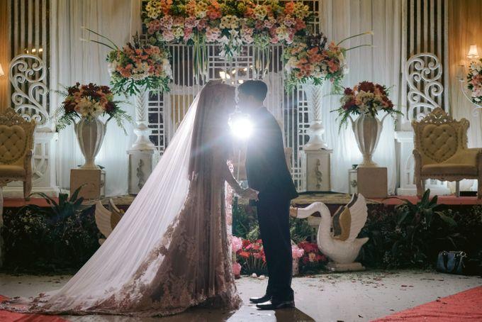 Wedding Tomy & Tata by Expocia - 010