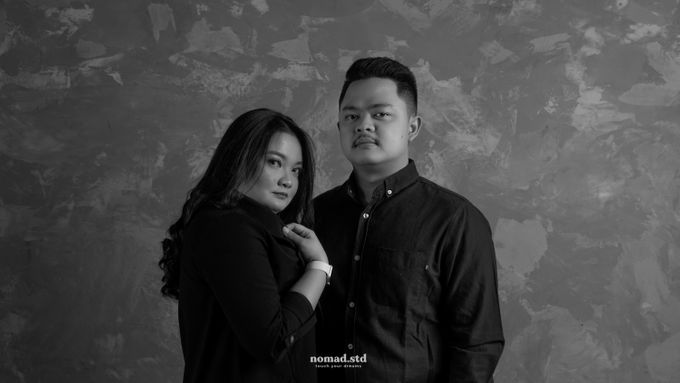 Prewedding Moment Vanesha & Rayhan by Nomad.std - 002