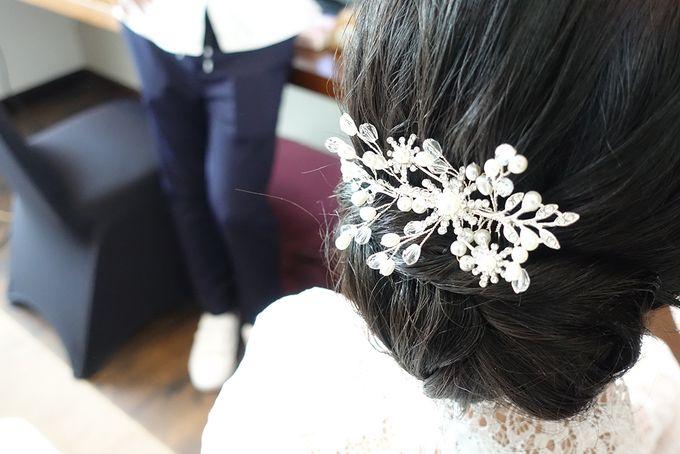 Veranda Hotel - Ade & Almira by Impressions Wedding Organizer - 010