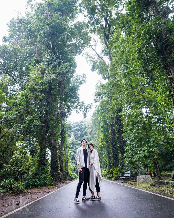 Rafael & Olin by UK International Jakarta - 014