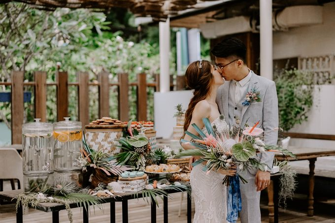 A Summer Coastal Styled Shoot with Bridestory by Carat 55 - 007