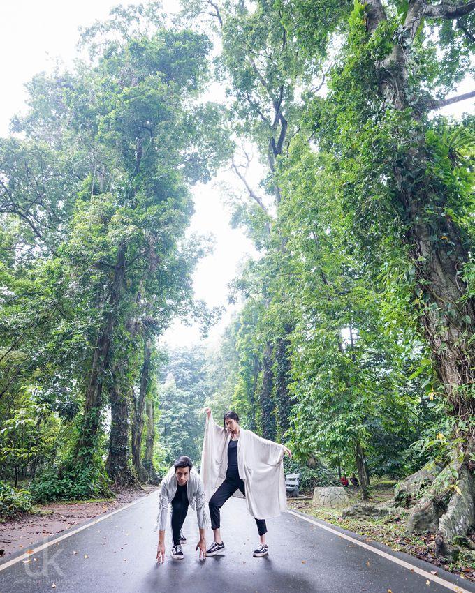 Rafael & Olin by UK International Jakarta - 013