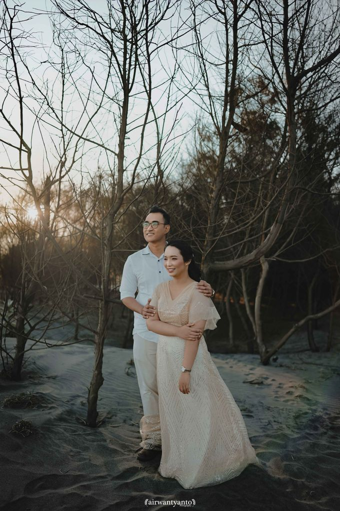 Prewedding Silver Package by airwantyanto project - 008