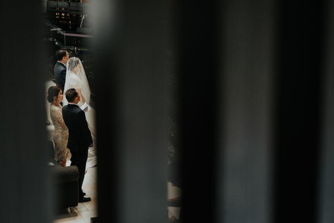 The Wedding of Hendy & Gracia by Memoira Studio - 024