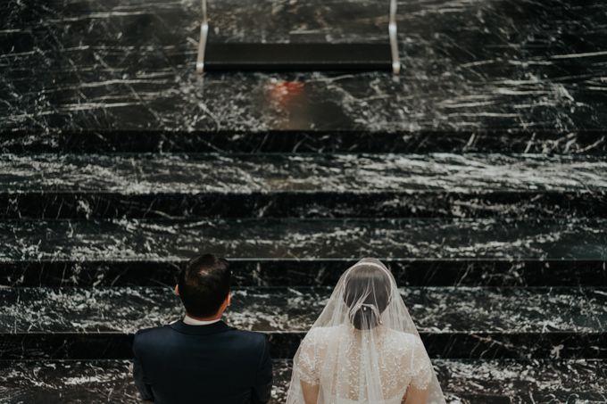 The Wedding of Hendy & Gracia by Memoira Studio - 026