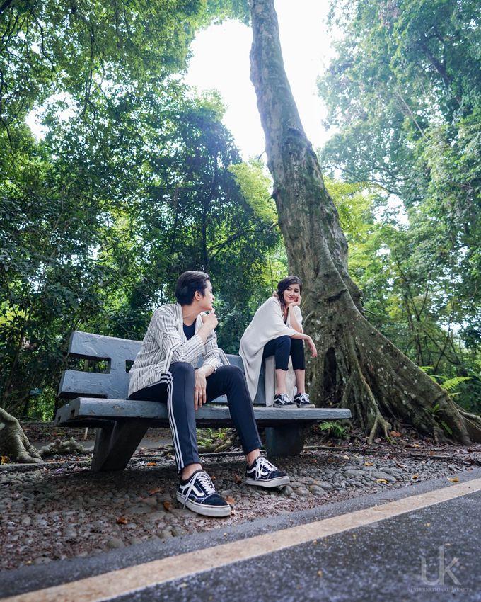 Rafael & Olin by UK International Jakarta - 012