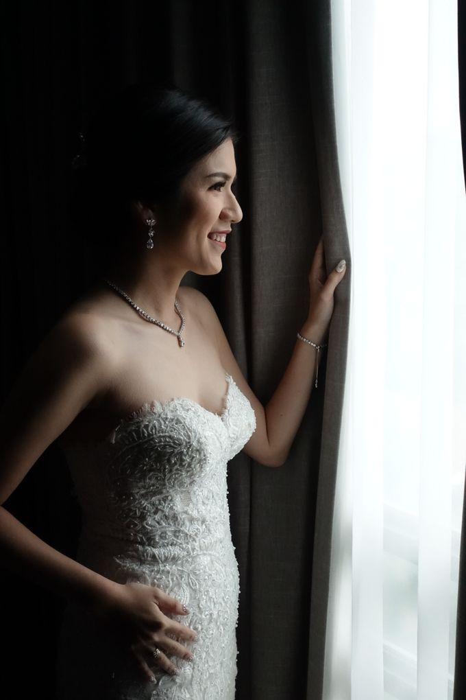 Veranda Hotel - Ade & Almira by Impressions Wedding Organizer - 003