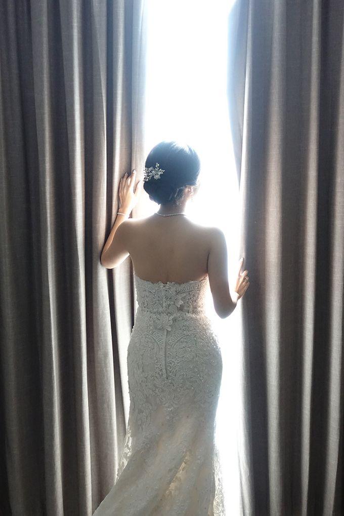Veranda Hotel - Ade & Almira by Impressions Wedding Organizer - 014