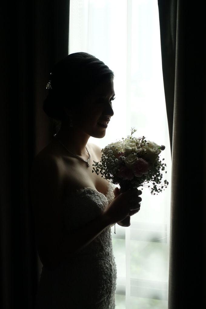 Veranda Hotel - Ade & Almira by Impressions Wedding Organizer - 001
