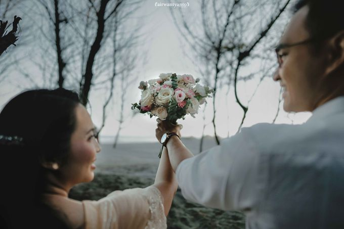 Prewedding Silver Package by airwantyanto project - 009