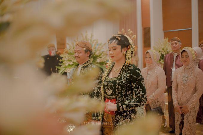 Javanese Wedding by Top Fusion Wedding - 008